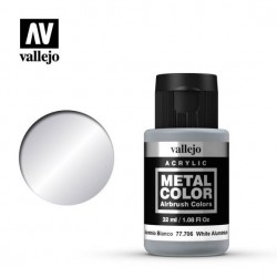 Vallejo Metal Color 77.706...