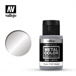 Vallejo Metal Color 77.707...