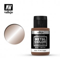 Vallejo Metal Color 77.710...