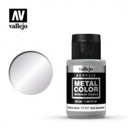 Vallejo Metal Color 77.717...
