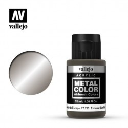 Vallejo Metal Color 77.723...