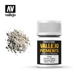 Vallejo Pigments 73.101...
