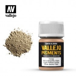 Vallejo Pigments 73.102...
