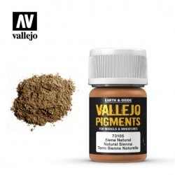 Vallejo Pigments 73.105...