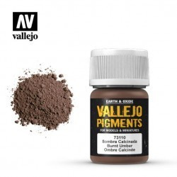 Vallejo Pigments 73.110...