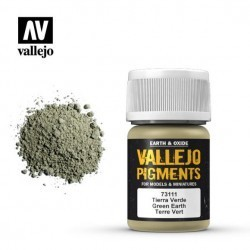 Vallejo Pigments 73.111...