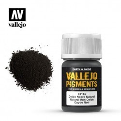 Vallejo Pigments 73.115...