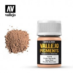 Vallejo Pigments 73.118 New...