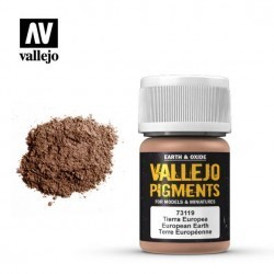 Vallejo Pigments 73.119...