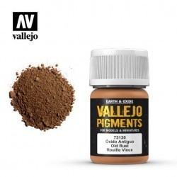 Vallejo Pigments 73.120 Old...