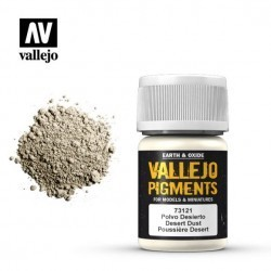 Vallejo Pigments 73.121...