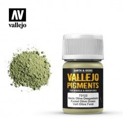 Vallejo Pigments 73.122...