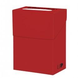 Ultra-Pro Deck-Box - Czerwony