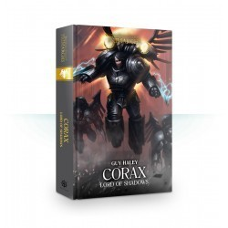 Primarchs Corax Lord of...