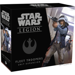 Star Wars Legion - Fleet...