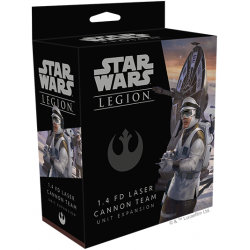 Star Wars Legion - 1.4 FD...