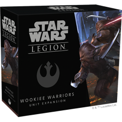 Star Wars Legion - Wookiee...