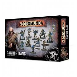 Necromunda Cawdor Gang 300-31