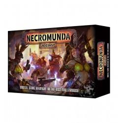 Necromunda: Underhive (ANG)