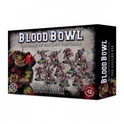 Blood Bowl The Gouged Eye Team