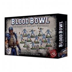 Blood Bowl The Reikland...
