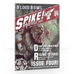 Blood Bowl Spike! Journal:...
