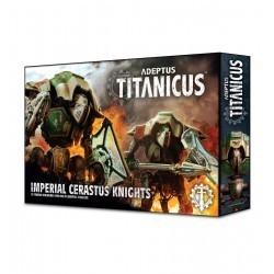 Adeptus Titanicus: Imperial...