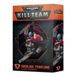 Kill Team: Fireblade...
