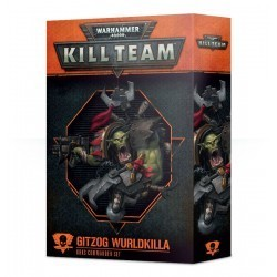 Kill Team: Gitzog...