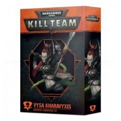 Kill Team: Vysa Kharavyxis...