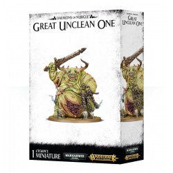 Daemons of Nurgle Great...