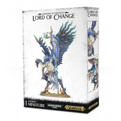Daemons of Tzeentch Lord of...