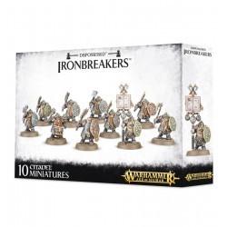 Dispossessed Ironbreakers