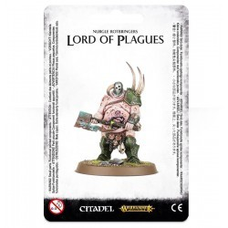 Nurgle Rotbringers Lord Of...