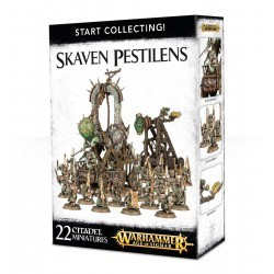 Start Collecting! Skaven...