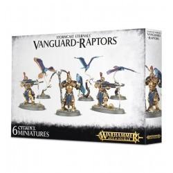 Stormcast Eternals Vanguard...