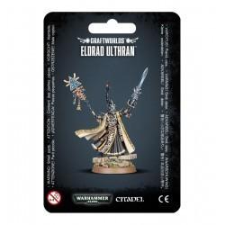 Craftworlds Eldrad Ulthran