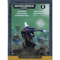 Craftworlds Rangers (mail...