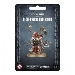 Astra Militarum Tech-Priest...