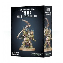 Death Guard Typhus - Herald...