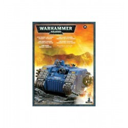 Space Marine Land Raider...