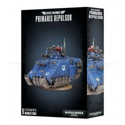 Space Marine Primaris Repulsor