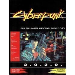 Cyberpunk 2020 RPG