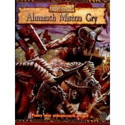 Almanach Mistrza Gry