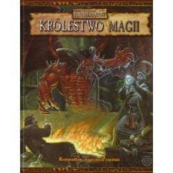 Warhammer RPG: Królestwo Magii