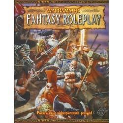 Warhammer 2 ed. RPG -...
