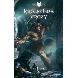 Królestwa Grozy - tom VI