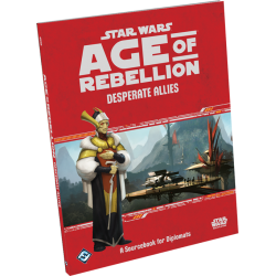 Age Of Rebelion: Desperate...