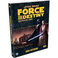 Force and Destiny - Core...