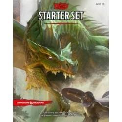 Dungeons & Dragons RPG -...